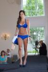 Fuller top/Retro Bikini