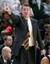 Matt Painter, Purdue coach