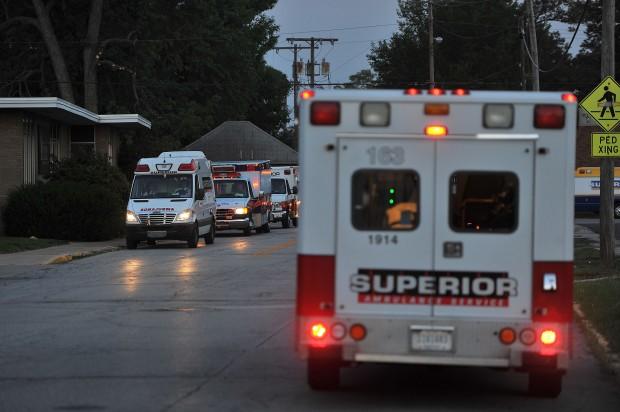 Porter Regional Hospital Emergency Room