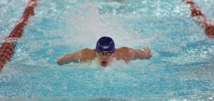 Chesterton boys swimmers win 15th consecutive sectional title
