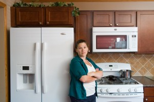 Woman offers cautionary tale when selling home
