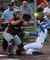 Haley Hodges, Portage softball