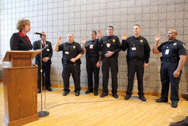 Iu health laporte creates police department for Laporte indiana news