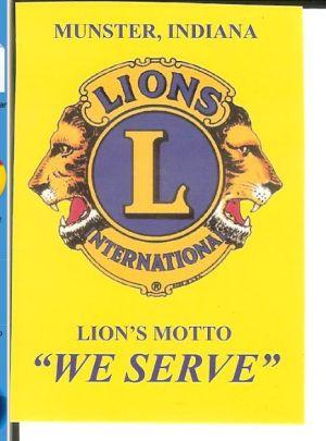 Lions Pancake Breakfast