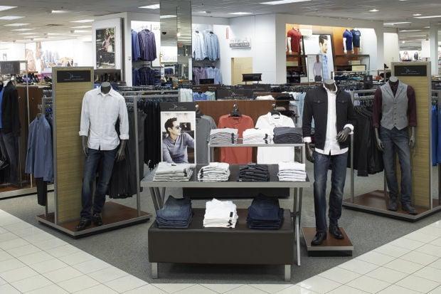 Best Men's Clothing Store: Kohl's | Best Shopping in Northwest ...