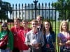 Hebron students travel tto Washington, D.C.