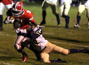 T.F. South keeps its playoff hopes alive with win against Lemont