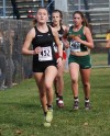 Valparaiso's Aurora Bonner, cross country