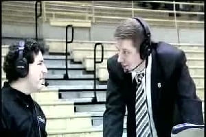 12/29 Valparaiso Men's Basketball Coach Post-Game Interview