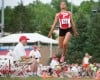 Portage's Jade McKnight placed sixth in the long jump (18-1 1/2) Saturday at the IHSAA girls track and field finals.