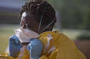 Local hospitals institute protocols for possible Ebola patients