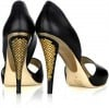 Recessionistas, rejoice! Jimmy Choo comes to H&amp;M  