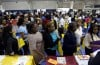 Thornton Job Fair