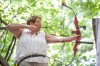 Bowmen (and women) aim to share enthusiasm about sport