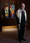 Longtime Jewish leader retiring