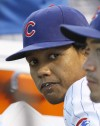 Jurrjens pitches Braves past Cubs 3-0