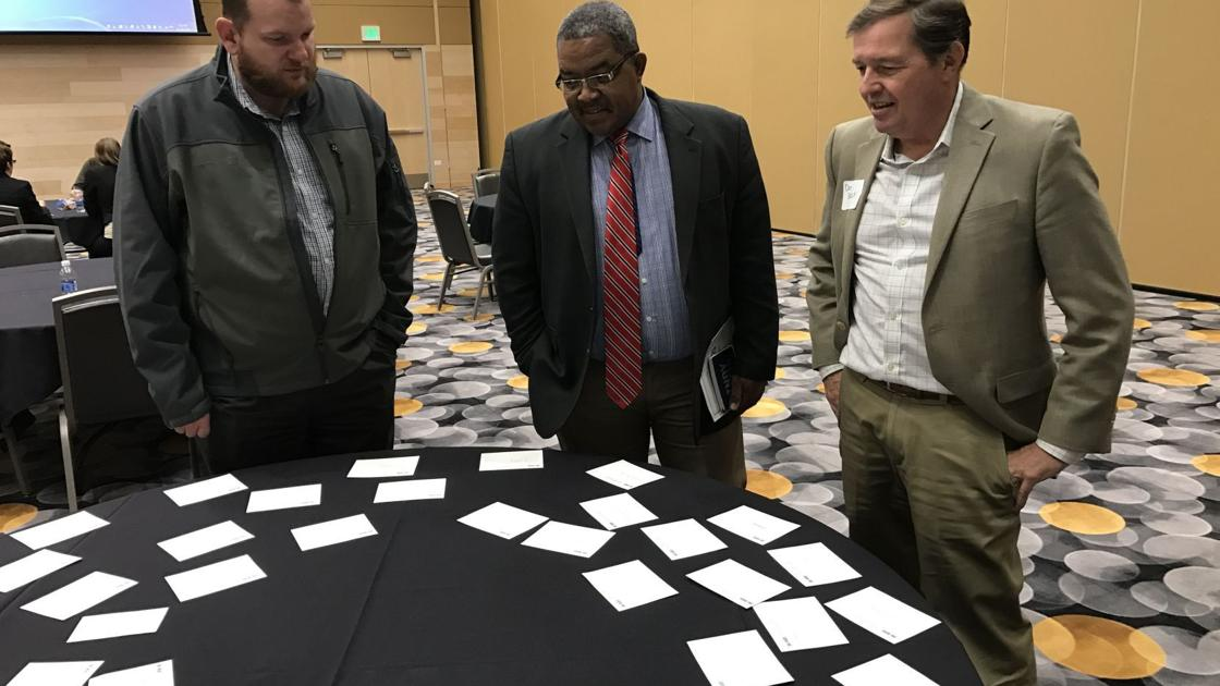 Laporte county strategic plan moves forward crime and for Laporte county news