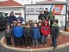 Scouts get up close view of U.S. Coast Guard station