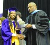 Thornton Fractional North graduation