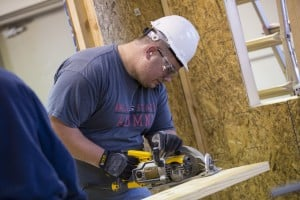 Wheeler native helps design home to aid disaster victims 