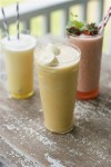 Chill out this summer with homemade slushies