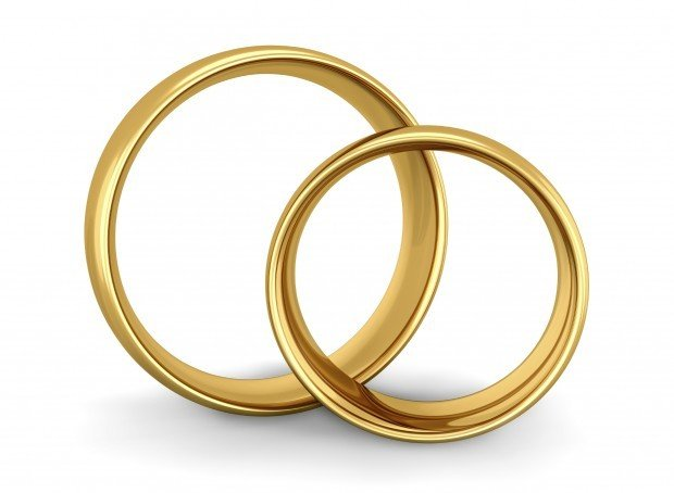 History and symbolism of the wedding ring