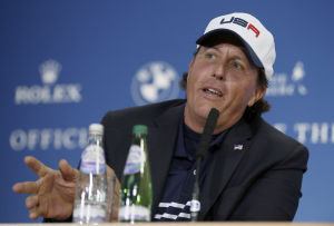 A flawed Ryder Cup system for Americans