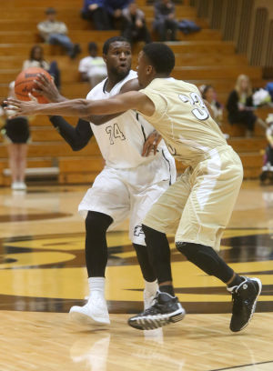 PUC holds on despite hot shooting from St. Francis