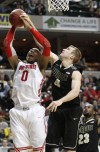 Sullinger leads Ohio State past Purdue