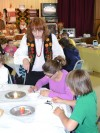 Ukrainian Catholic parish hosts annual Easter event