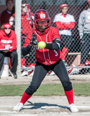 Munster's Taylor Kotzo happy for a couple more high school softball games