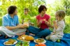 Take your family meals to the great outdoors