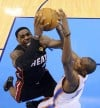 A tense, tied NBA Finals moves to Miami for Game 3  