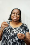 Marinating Sticks: Gary woman's invention seals in the flavor