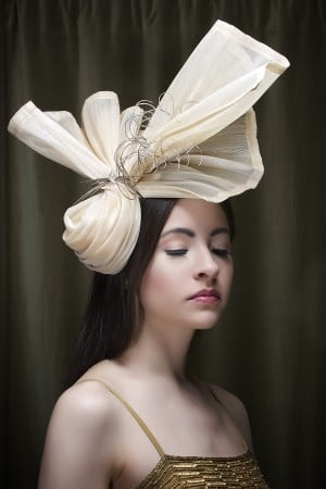 Millinery Magic: statements through headwear