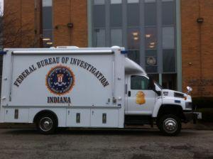Feds raid Calumet Township trustee's office