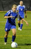 Lake Central's Sarah Triveline
