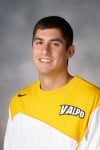 Tommy Kurth, Valparaiso men's basketball