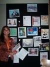 Educator shares her passion for reading at New Zealand conference