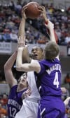 Sullinger too much to handle for Northwestern