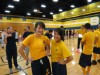 Bloom Trail NJROTC places fourth in fitness meet