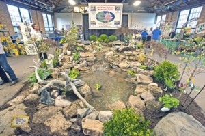 Pond Expo slated for April at Lake County Fair Grounds