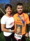 Chesterton native runs for the memory of his mother