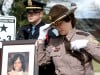 Family members, region law enforcement honor Britney Meux