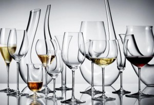 Glasses to fit the wine: Riedel's worldwide legacy