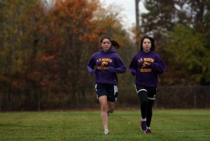 One week after an injury, T.F. North's Monica Munoz made her regional mark