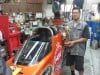 Dave Hirata wins another 'Wally' at Summit Nationals