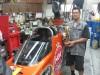 Dave Hirata wins another 'Wally' at Summit Nationals