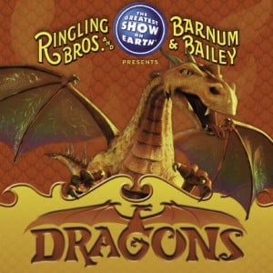 OFFBEAT: Ringling's new 'Dragons' circus thrills and chills