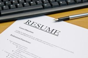 What's resume-worthy? Offbeat details can grab attention